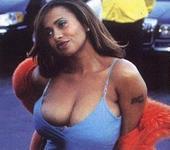 Lisa Nicole Carson Still smokin' hot! Foto 1 (Лиза Николь Карсон Still Smokin 'Hot! Фото 1)