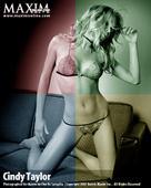 Cindy Taylor BUMP Foto 12 (Синди Тейлор  Фото 12)